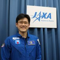 Luck-struck Japanese astronaut more than ready for fall mission to the International Space Station