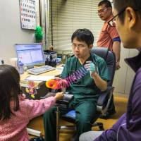 Mie doctor finds niche in after-hours clinic