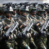 Japanese sharply divided over revising Article 9 amid regional security threats, poll finds