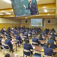 Japan's shrinking student ranks force cram schools to rethink strategies