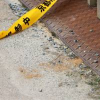 'Curry powder' sprinkled around Nijo Castle in Kyoto in latest vandalism attack on cultural asset