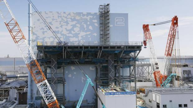 A Tokyo-based think tank estimates that the complete cost of dealing with the Fukushima disaster could reach ¥70 trillion.