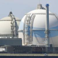 Saga governor green-lights restart of Genkai nuclear reactors
