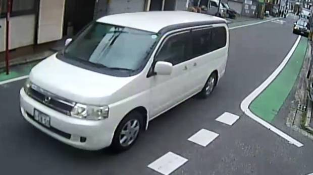 Fukuoka robbery victim was probably targeted on day he would be withdrawing cash alone
