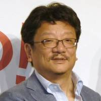 Former Yahoo Japan chief Inoue dies in California traffic accident