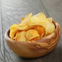 Spud shortage in Japan makes potato chips a hot commodity