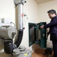 Demand in Japan for nuclear shelters, air purifiers surges as tension over North Korea mounts