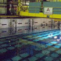 Lack of transfer sites for 610 tons of spent fuel might delay closure plans for seven reactors