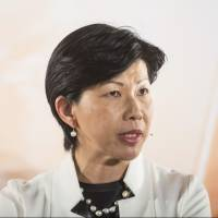 Female leaders in Japan call for nation to empower women across Asia