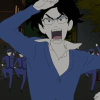 Anime's Masaaki Yuasa directs a dream with 'Night Is Short, Walk On Girl'