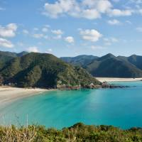Of hidden Christians and electric cars on the Goto Islands