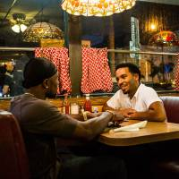 'Moonlight' provides two parts intrigue, one part tedium
