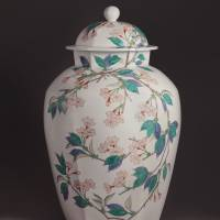 Kakiemon: Generations of beauty