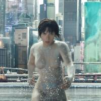 Hollywood's 'Ghost in the Shell' remake misses the mark