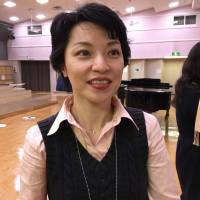 Mutsumi Mizukoshi: 'I can get rather burned out after a concert, but I'll still find myself approaching the next piece as if I'm standing at the foot of a mountain and eager to climb it again.' | CHIHO IUCHI
