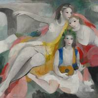Marie Laurencin: A Journey for Love