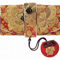 'The Sophisticated Women and Men of Edo as Seen in Their Kimonos and Accessories'