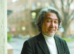 Hidenobu Jinnai, a professor of engineering and design at Hosei University.