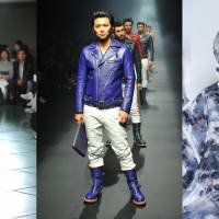 Tokyo fashion week: Young menswear designers take the helm
