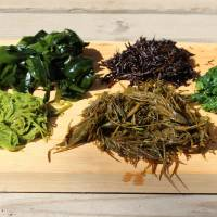 Diving into the myriad ways to enjoy Japan's sea greens