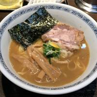 Sublime soup: Hayashi serves only this one type of ramen. | ROBBIE SWINNERTON