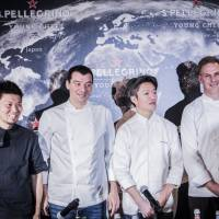 Preparation for S.Pellegrino Young Chef 2018 contest ramps up in Tokyo