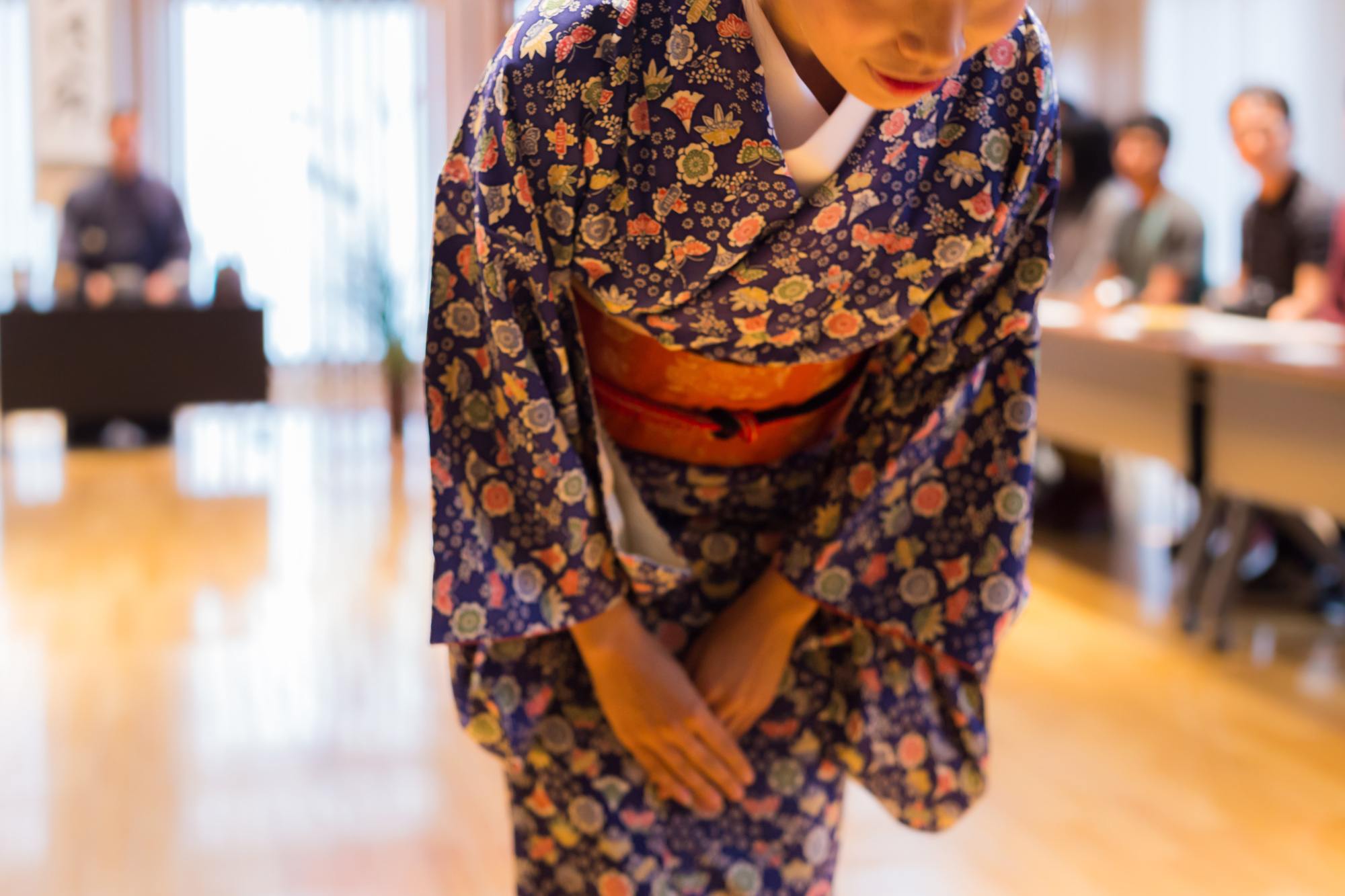 Not bowing out: When the Ministry of Economy, Trade and Industry's Cool Japan project appeared to fail at promoting the nation's anime and manga as cultural assets, METI moved on to omotenashi (Japanese-style hospitality) and wabi-sabi (aesthetics of imperfection). | ISTOCK