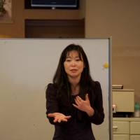 Masako Nemoto-Deacon: Bringing experience abroad to the workplace