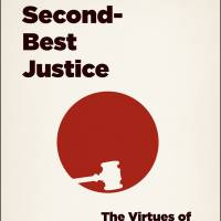 'Second-Best Justice: The Virtues of Japanese Private Law': Championing mediocrity in the courts