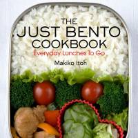 'The Just Bento Cookbook': Riffing on the theme of the Japanese packed lunch