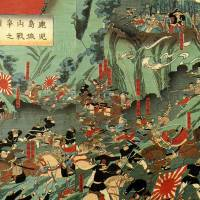 'Curse on This Country: The Rebellious Army of Imperial Japan': Of insubordination and the road to WWII