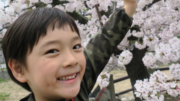 With parents' support, kids in Japan stamp out stuttering