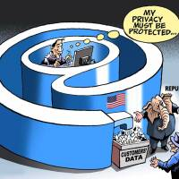 Tech underestimates demand for privacy