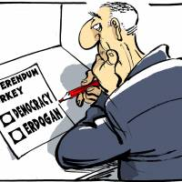 The Turkish referendum