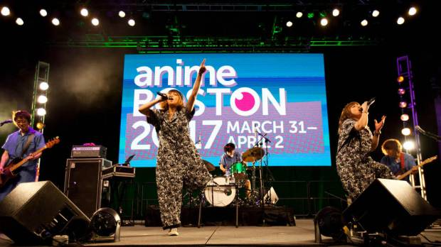 Anime gives Japanese bands a new route to potential fans