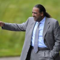 FIFA official Sheikh Ahmad to resign amid bribery claims