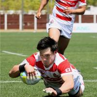 Complacent Japan overcomes spirited South Korea in ARC opener