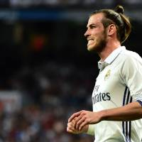 Bale likely to miss Champions League semifinals due to leg injury