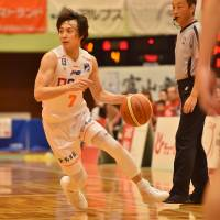 Albirex pull away in second half to earn victory against Grouses