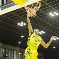 Sunrockers rebound in style to sink listless Brave Thunders