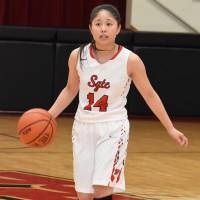 Kanna Suzuki started 32 of 35 games for the Lady Jets, who went 30-5 this season. | SOUTH GEORGIA TECHNICAL COLLEGE