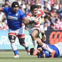 Brave Blossoms respond to criticism with big win over South Korea