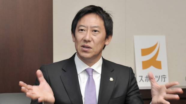 Sports Agency Japan unveils plan to unearth talent for Tokyo Olympics
