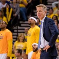 Kerr to miss Game 4 against Trail Blazers