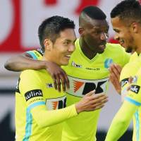Kubo continues tear in Gent victory