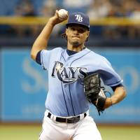 Rays need pitching prowess to make run at postseason