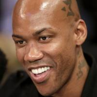Marbury holding talks with several Chinese clubs, agent says