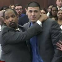 Ex-Patriots star Hernandez acquitted in double murder