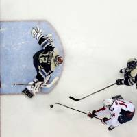 Capitals gain breathing room in race for division title