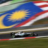 F1 to stage last Malaysian GP in October